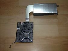 "Apple iMac  27"" A1312, 2011 2010 2009 Radeon HD4850 512MB VIDEO CARD + heatsink"