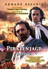 DVD - Piratenjagd - Kidnapped / #8468