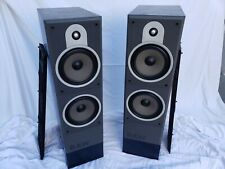 Bowers and Wilkins,  B and W DM580 Loudspeakers