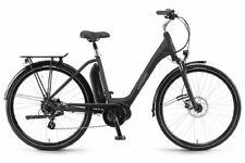 NEU Winora Elektro-Fahrrad Sima 7 Bosch 400Wh 7-Gang Shimano Altus 50 cm 2019