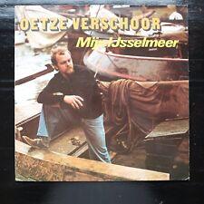 OETZE VERSCHOOR - MIJN IJSSELMEER - LP