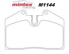Mintex M1144 For Porsche 911 3.3 930 Turbo 87>89 Rear Race Brake Pads MDB1456