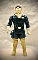 STAR WARS 1980 - Vintage Kenner HAN SOLO Hoth Outfit - Action Figure