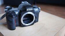 Nikon F65 35mm Spiegelreflexkamera nur Gehäuse