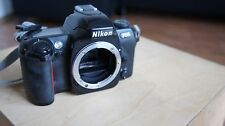 Nikon f65 35mm funda neopreni cámara reflex sólo carcasa