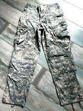 US ARMY Uniform ACU Digital Hose original Small Regular mit Flecken siehe Bild !
