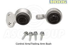 MOOG Control Arm/Trailing Arm Bush Set, OEM Quality, BM-SB-2202