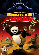 Kung Fu Panda - A4 Glossy Poster - Film Movie Free Shipping #67