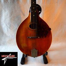 """1917 Gibson """"A"""" Style Mandolin"""