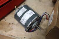 GE 2113 electric motor 1/10 hp 1050 rpm 115/208-230v 5KSP29FG blower fan