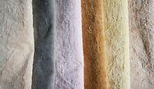 Neu: Viskose, 37 x 70 cm - Steiff-Schulte - creme