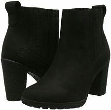 Timberland Glancy Chelsea Boots LADIES Size 7.5 UK NEW BOX (£120 on Amazon)