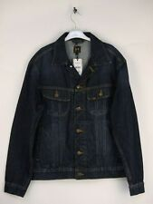 Lee Rider Jacket Regular Fit Jeansjacke Jacke L89ZRDJLA Herren Größe M