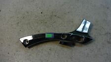 1987 Kawasaki Vulcan VN750A VN 750 K505. left rear fender sissy bar mount