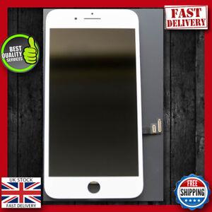 Genuine Original Apple iPhone 7 LCD Screen refurbished WHITE, GRADE A!