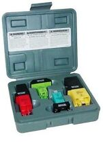 Lisle Automotive Relay Test Jumper Kit #56810 Tester -