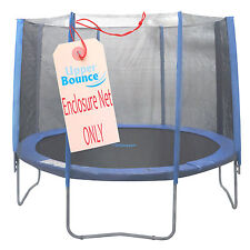 Trampoline Net FITS for: AirKing Octagonal 10ft trampoline