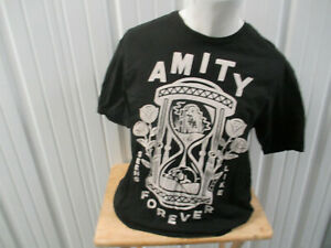 VINTAGE The Amity Affliction SEEMS LIKE FOREVER TOUR XL T-SHIRT METALCORE