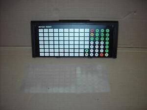 Mettler Toledo Waage LP-6D-h (auch andere) Tastatur, Bedienfeld als Ersatzteile