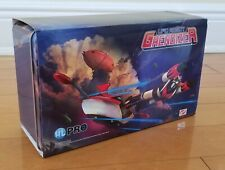 High Dream Grendizer die cast Ejectable with Spacer Retro Color Ed in Tin Box