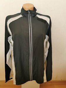 2XU Cycling Running Jacket Lightweight Size S