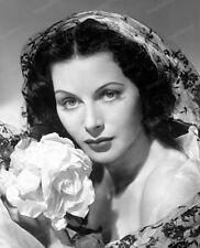 8x10 Print Hedy Lamarr Her Highness & The Bellboy #29