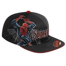 123630 SPIDERMAN HAT MARVEL COMIC SUPERHERO HERO COMICS SNAP BACK CAP