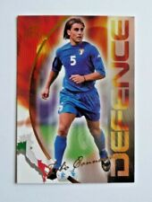 Italia #95 A//B Merlin Europa 2000-Cannavaro//Maldini