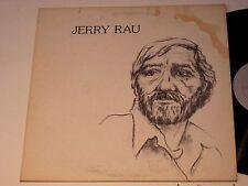 JERRY RAU - TRACKING DOWN THE FEELING, 002001X TRAIN ON THE ISLAND
