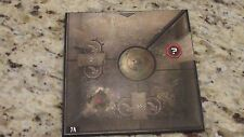 Gears of War Double Sided Map Tile 7A & 7B for Board Game VGUC