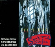 Spin Doctors Two princes (1991)  [Maxi-CD]