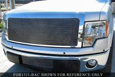 Grille-XL GRILLCRAFT FOR1313-BAC fits 2013 Ford F-150