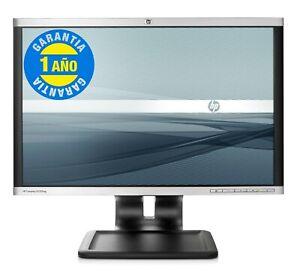 """Monitor HP CompaQ LA2205wg LCD 22"""" DVI VGA DP USB"""