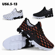 Men's Casual Running Shoes Walking Outdoor Sports Jogging Tennis Sneakers Gym