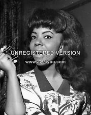 """Mary Wells 10"""" x 8"""" Photograph no 7"""
