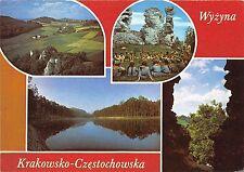 B46113 Wyzyna Krakowsko Czestochowska multiviews   poland