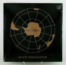 "The Raconteurs SALUTE YOUR SOLUTION, Vinyl, 45 RPM, 12"" Third Man (2008) Sealed"