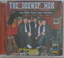 DOO WOP MOB - CD - An Offer You Can't Refuse - BRAND NEW