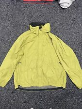 The North Face Mens Coat HyVent Verde XXL