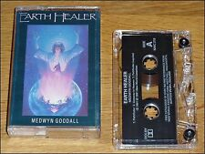 New Age & Easy Listening Healing Music Cassettes