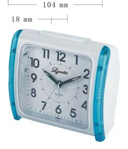 Quality table clock - 2125