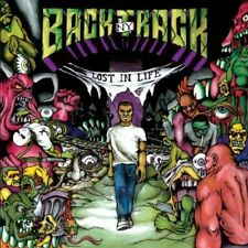 Backtrack - Lost in Life [New CD]