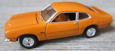 1:64 Johnny Lightning '72 Ford Maverick