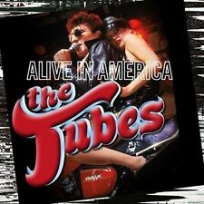 The Tubes - Alive In America [New Vinyl LP] Netherlands - Import