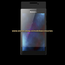 ACM-CLEAR SCREENGUARD of LENOVO TAB 2 A7-10 A710 TABLET ANTI-SCRATCH PROOF NEW