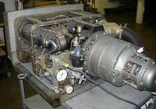 Airesearch Ai Research Military Gas Turbine Jet Engine GTP-70-6-2