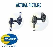2 x NEW COMLINE FRONT DROP LINK ANTI ROLL BAR PAIR OE QUALITY CSL6011