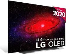 "LG TV OLED 77CX6 4K UHD SMART TV 77"" - ÚLTIMA UNIDAD BLACK FRIDAY! ENVIO 24H!"