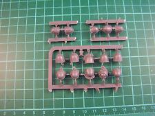 15 Space Wolves Shoulder Pads (bits auction)