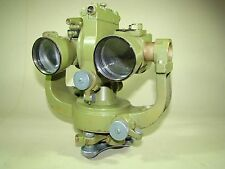 Swiss - Wild Heerbrugg - Military Binoculars No 116